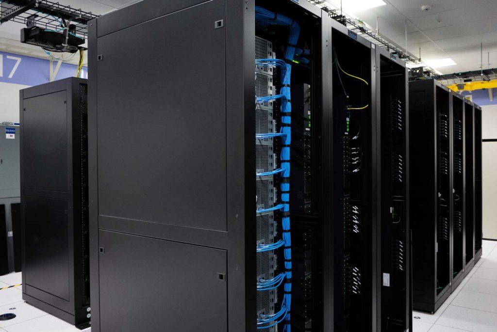 Alojamiento web en servidor VPS