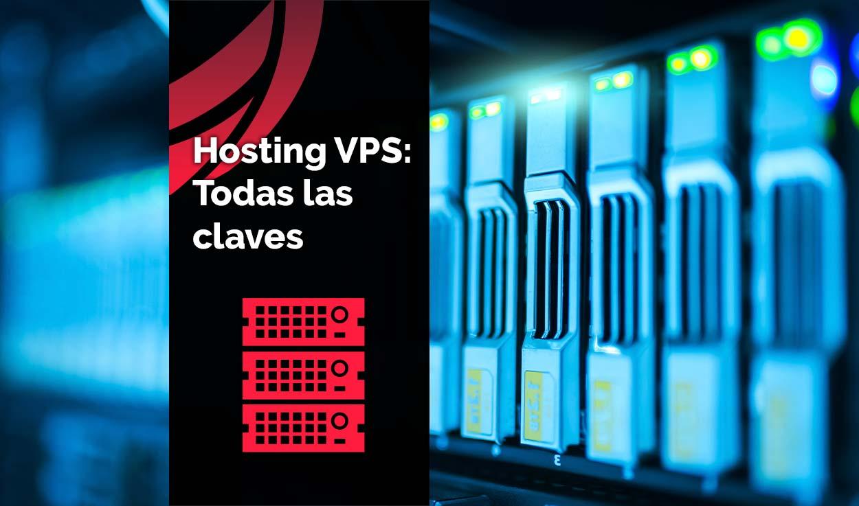 Hosting VPS ¿Qué son?