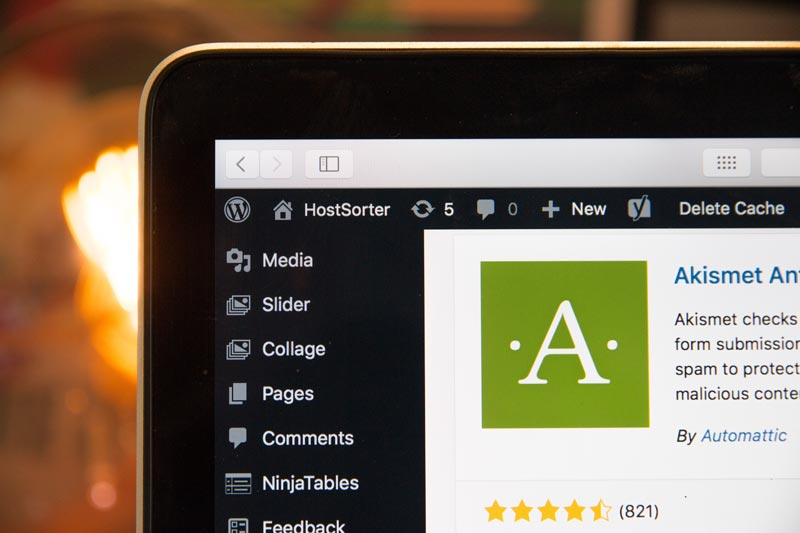 WordPress 5.4. Editando con Gutenberg