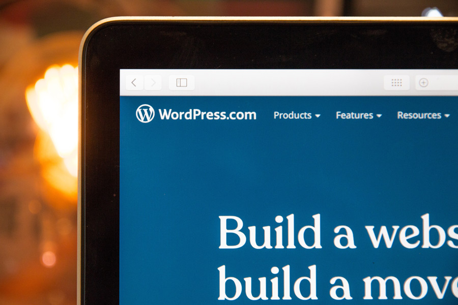 Editor Gutenberg en WordPress 5.4. Descubre sus peculiaridades en Caronte Web Studio.