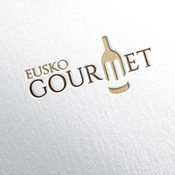 Isologo Eusko Gourmet