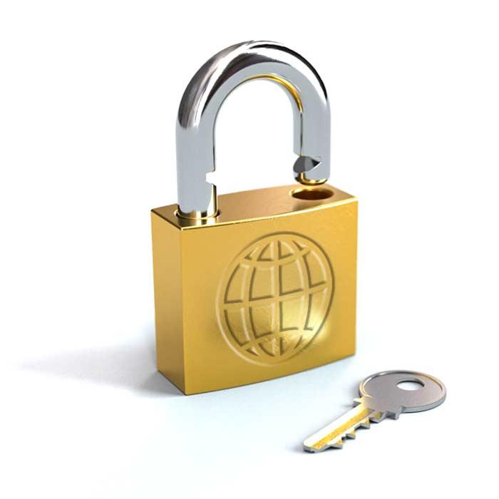 Seguridad de tienda online