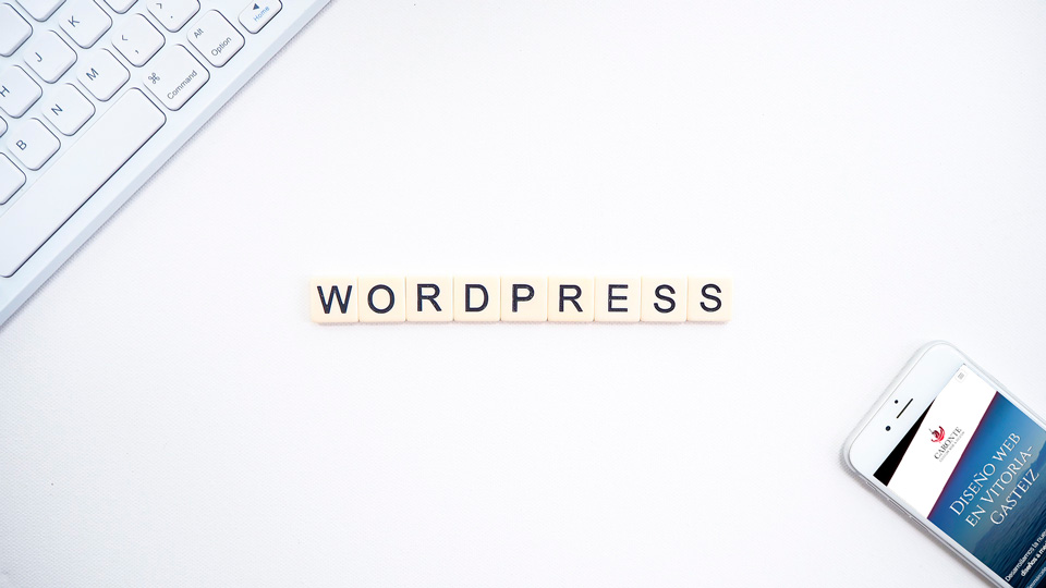 Nueva version WordPress 5.4