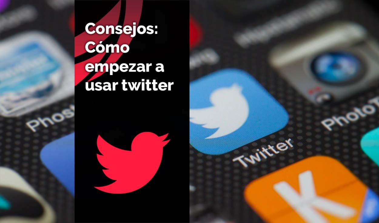 Consejos Twitter para principiantes: Cómo empezar a usar Twitter
