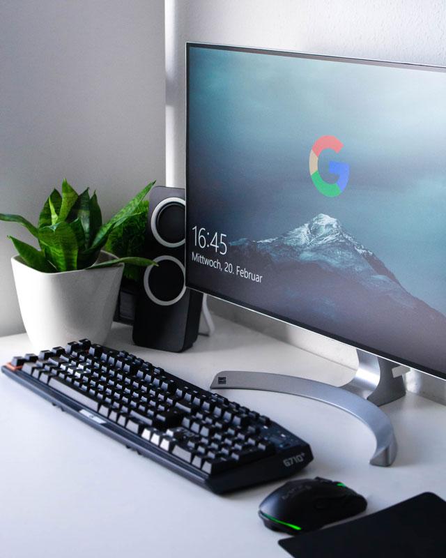 Novedades de Google Chrome 83. Descubre lo que incorpora la nueva versión de Google Chrome en Caronte Web Studio