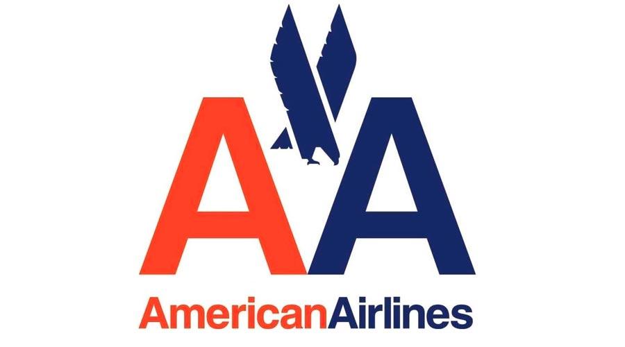 American Airlines de Massimo Vignelli. Conoce más acerca de un referente del diseño gráfico mundial.