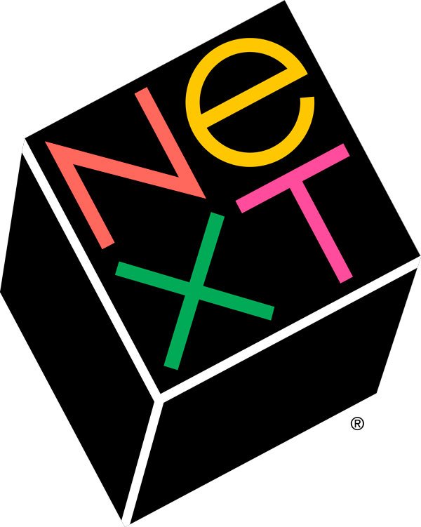 Logotipo de Next por Paul Rand
