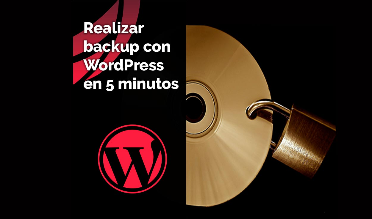 Realizar un backup en WordPress