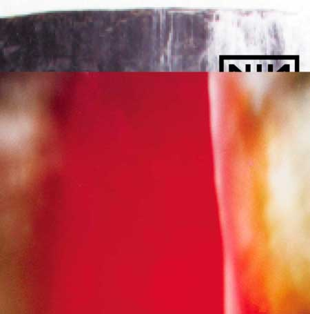 Portada para Nine inch nails