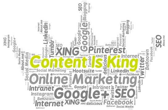 Thin Content: El contenido es el rey