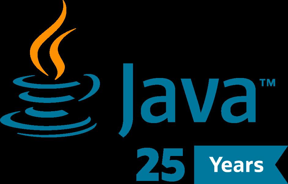 Aniversario 25 años del nacimiento del lenguaje de programación Java