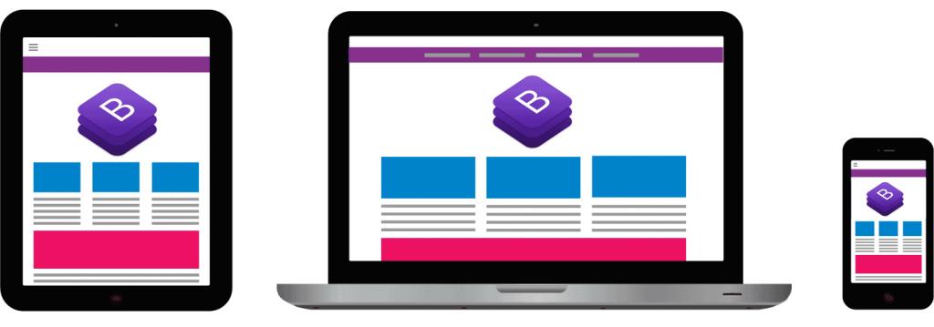 Bootstrap: Webs responsive de manera sencilla