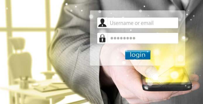 Poner una imagen personalizada de inicio de sesión en WordPress