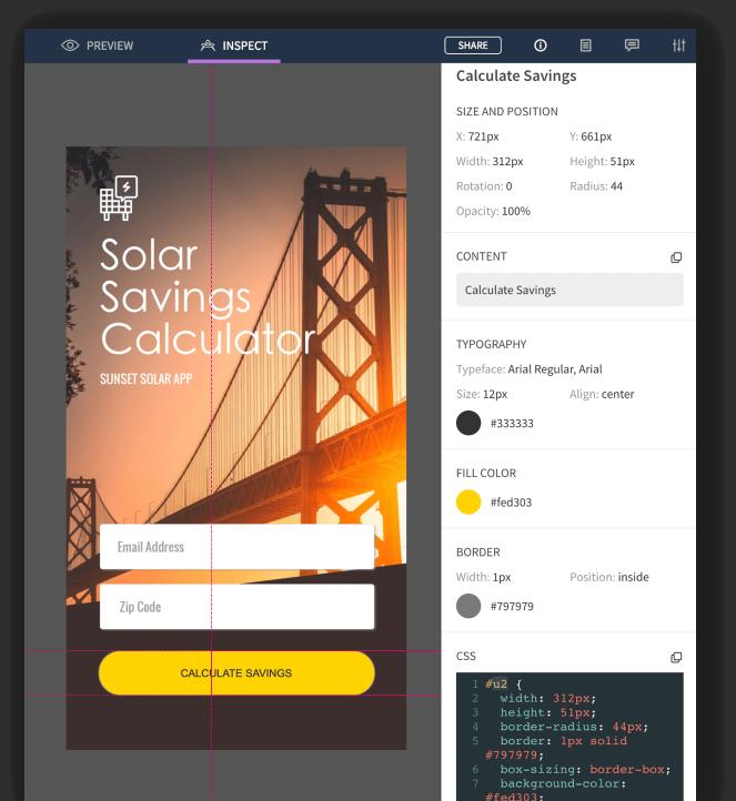 las mejores herramientas de prototipado web para 2021. Axure