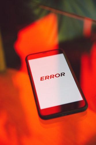 Errores comunes SEO en entradas de WordPress