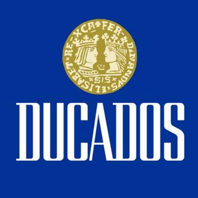 Logotipo de Ducados