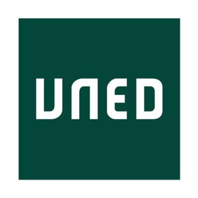 Logotipo de UNED, por Alberto Corazón.
