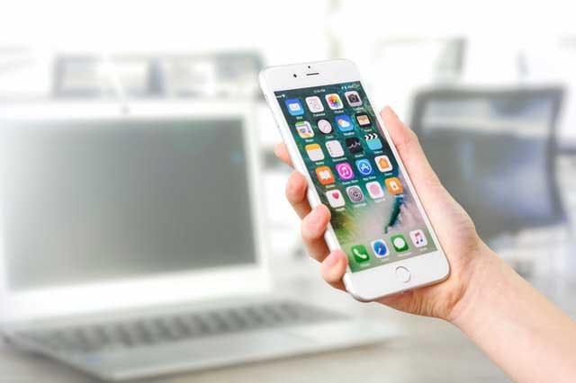 Desarrollo de aplicaciones móviles con React Native