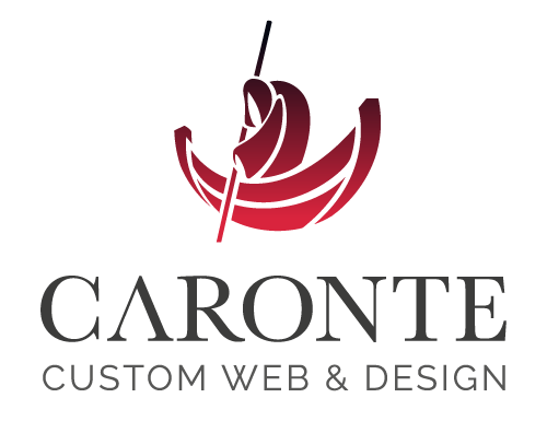 Caronte Studio logo