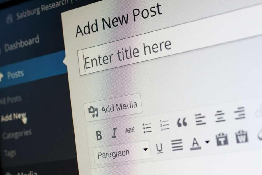 Como se utilizan los action en WordPress