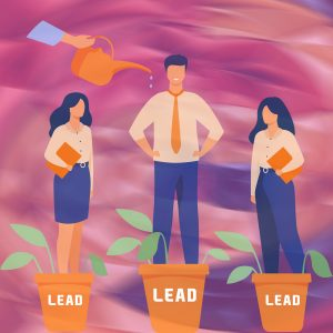 Como convertir leads en clientes