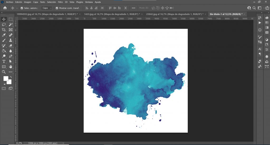 Cómo diseñar un patrón en Photoshop