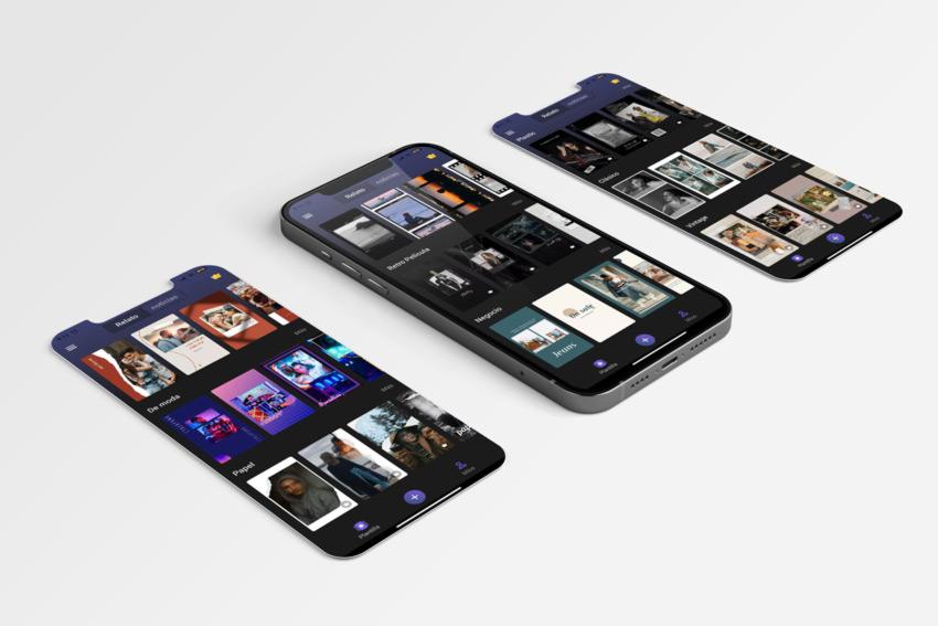 canva app para contenido