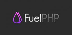 Logo de Fuel PHP