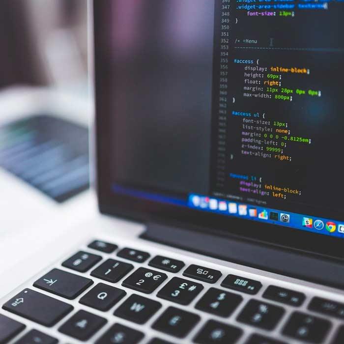 Selectores de etiquetas HTML en CSS