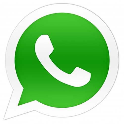 Crear enlace a WhatsApp