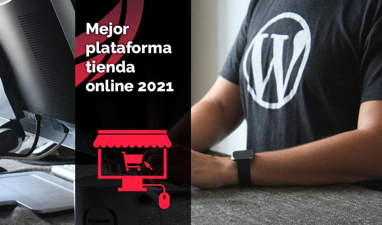 Mejor plataforma tienda online 2021 (3/5)
