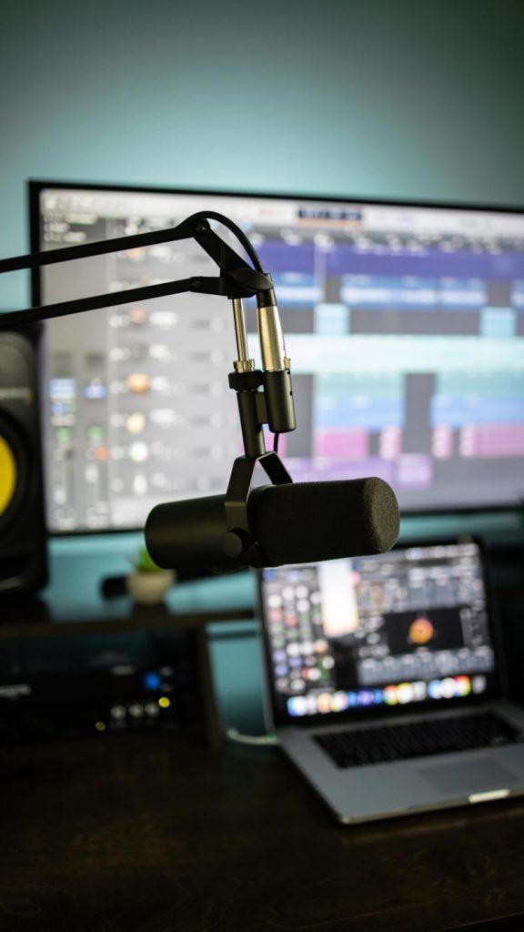 La importancia del audio branding en el mundo del marketing.