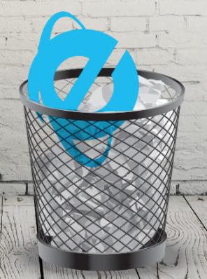 WordPress 5.8 no ofrecerá soporte para Internet Explorer 5.8