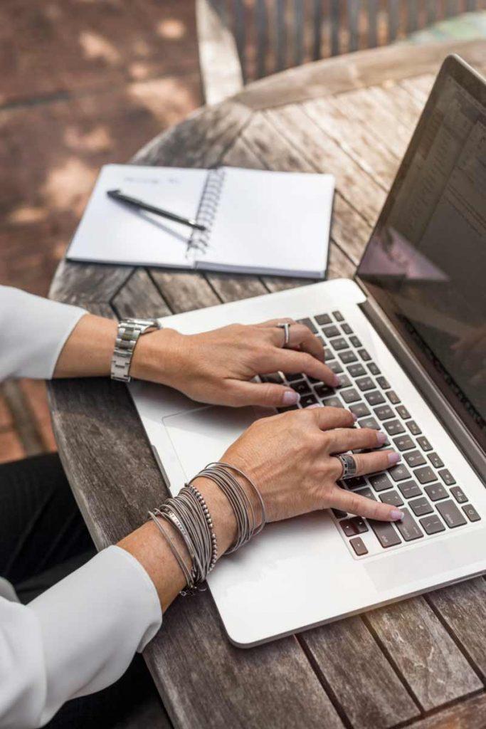 claves para montar un negocio online rentable