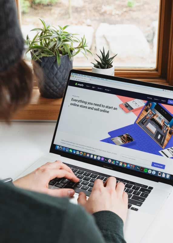 Ideas de negocio 2021-2022 para tiendas online