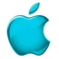 Logotipo de Apple 1998