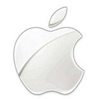 Logotipo de Apple 2008
