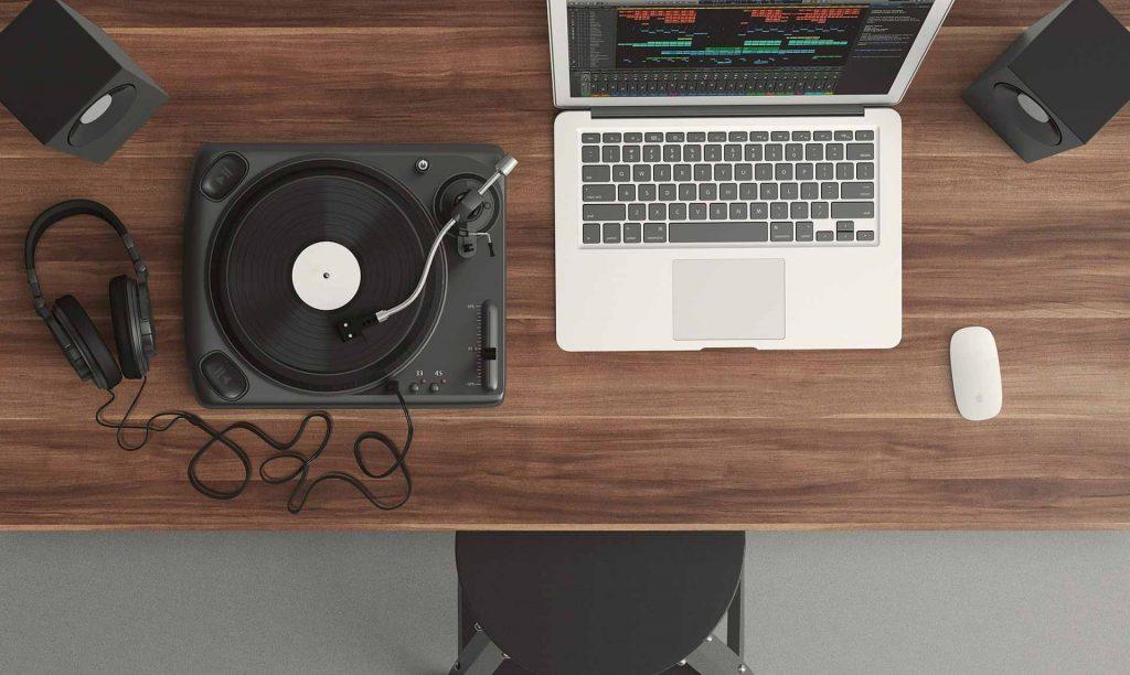 Agregar audio HTML a una página web
