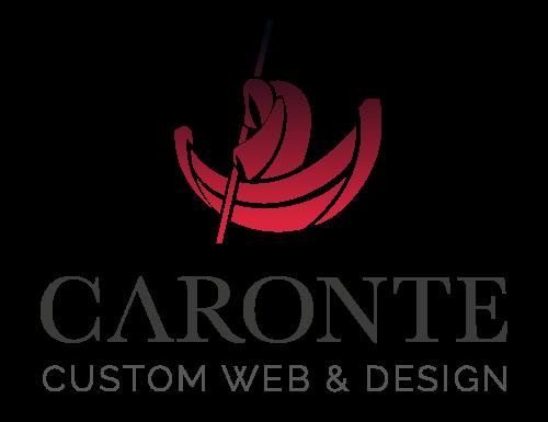Caronte Web Studio Vitoria