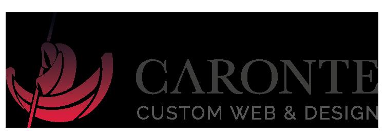 Caronte Web Studio Vitoria-Gasteiz